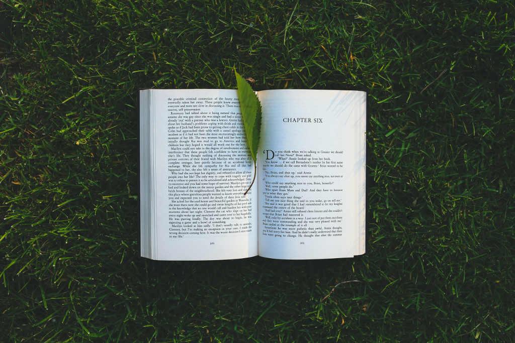 10 livres à lire cet été pour mieux gérer le changement